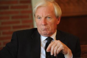 Брутално убийство! Заклаха белгийски кмет на гробище