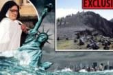 Пророчеството на Фатима изправи света на нокти! Апокалипсисът идва на 13 октомври в САЩ
