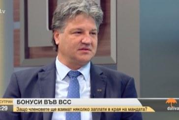 ГОРЕЩА ТЕМА! Димитър Узунов призна в ефир: Връщам се в Районен съд – Сандански, заплатата ми е…