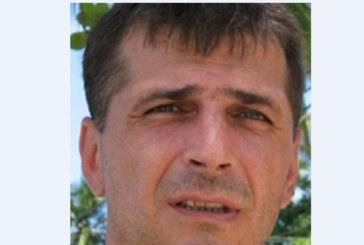ТV продуцентът Бранко Салич с остър гастрит, остава още 3 дни в МБАЛ – Благоевград, в града се коментира, че взел заведението в КФМ под наем