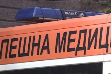 27-годишен работник загина на място, падна от голяма височина
