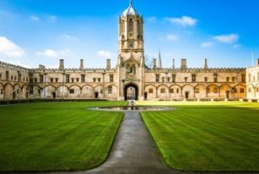Кои са най-добрите университети в света