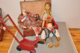 Уникална изложба в Разлог на детски играчки от преди 100 години