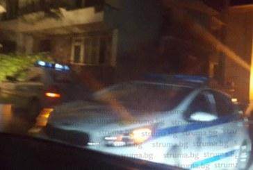 Нещо страшно се случва в Сандански! Полицаи окупираха къща
