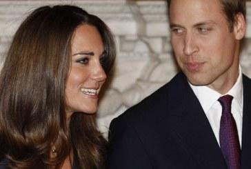 Започнаха залаганията за име на бебето на Уилям и Кейт