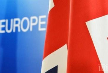 Бизнесът във Великобритания притеснен от бавните преговори за излизане от Брекзит