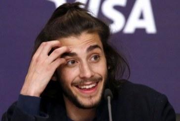 """Победителят в """"Евровизия 2017"""" приет в реанимация в критично състояние"""