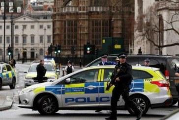 Ужас! Петима наръгани с нож в британския град Шефилд