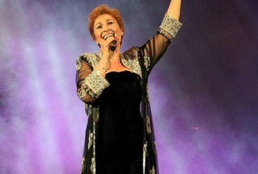 ОТ ПОСЛЕДНИТЕ МИНУТИ! Певицата Мая Нешкова стана почетен гражданин на Благоевград