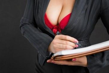 Лоши новини за жените с големи гърди