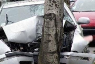 Кръв оплиска пътя! 43-г. мъж загина на място в зверска катастрофа