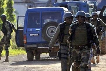 СТРАХОВИТО ТЕРОРИСТИЧНО НАПАДЕНИЕ! Миротворци от ООН бяха убити от ислямисти