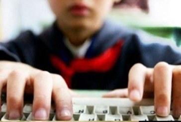 """ОПАСНО! Децата масово играят на фаталната игра """"Син кит"""""""