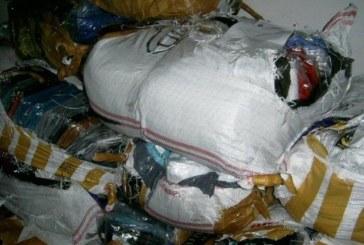 Митничари спипаха контрабандна стока, над 4000 маркови стоки конфискувани