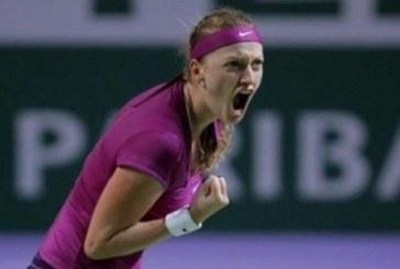 ЧУДО! Тенисистката, която едва не изгуби ръката си, сега е на финалите в САЩ