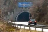 "Пускат движението по тунел ""Витиня"" в посока Варна"