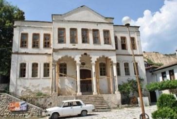 Конакът в Мелник става музей