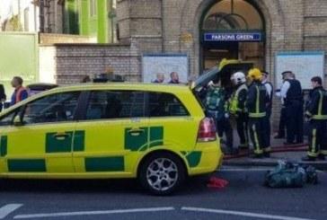 ЕКСКЛУЗИВНО! Задържаха втори заподозрян за атентата в Лондон