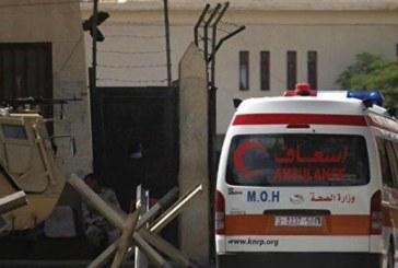 Автобус се преобърна, 18 работници ранени
