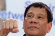 Страшно нападение! Гръмнаха охранител на филипинския президент