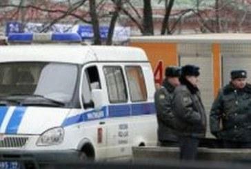 Москва в паника заради заплаха от взрив! 500 души евакуирани