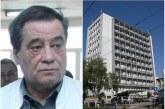 """Уволниха директора на """"Пирогов"""" проф. Милан Миланов"""