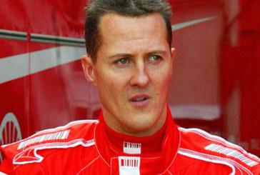 Нещо се случва Михаел Шумахер, състоянието му тревожно