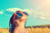 Слънчева и гореща неделя