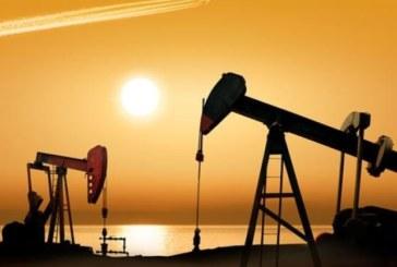 Цената на петрола скача