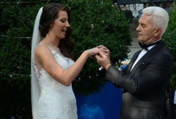 Ето какво правят Волен и Деница в първите дни след сватбата