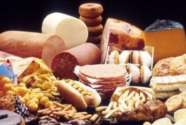 Ето Топ 15 на храните в България, които ни убиват