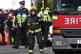 Арестуваха мъж за атентата в Лондон