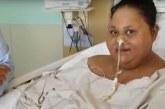 Почина най-тежката жена в света