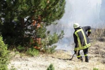 Месец след пожара в Кресна! МВР обмисля да закрие над 10 пожарни служби