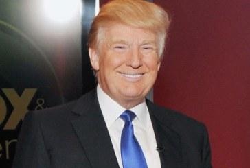 Доналд Тръмп стана дядо за девети път