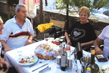 """О.з. полк. Н. Николов свика """"сбор"""" за граничарите от застава """"Ружица"""" през 1968-69 г., яви се по служба и човек от посолството ни в Испания"""