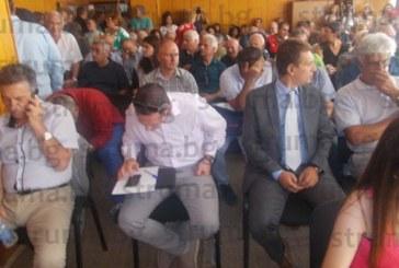 """Инж. Д. Атанасов: АМ """"Струма"""" ще модернизира Кресна! Автобусни линии няма да се закриват, билетите няма да поскъпват, успокоиха експертите местните хора, две площадки по 30 дка за търговия включени в проекта"""