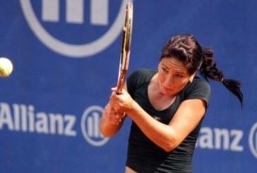 Елица Костова с убедителна победа в Лас Вегас