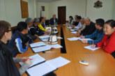 Кметът на Разлог инж. Красимир Герчев прие делегация от Киргизстан