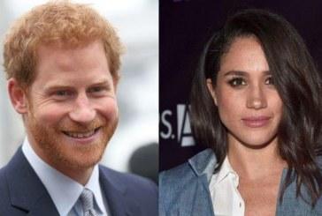 Принц Хари представи възлюбената си на кралица Елизабет