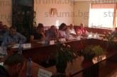 Комисията по хуманитарни дейности в Гърмен остана без председател