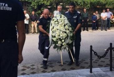 Те загинаха, за да живеем ние! 18 г. от гибелта на пожарникарите, гасили взривните складове в Големо село