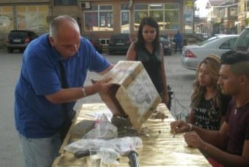 Транспортират трупа на починалата в Австрия гастарбайтерка от Кюстендил