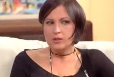 Ани Цолова с нова страница в кариерата си