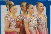 Ансамбълът по художествена гимнастика разпуска в Поморие
