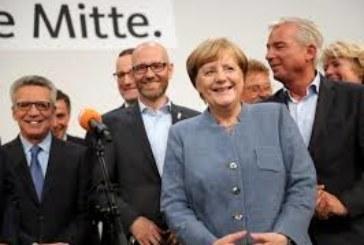 Ангела Меркел отново спечели изборите в Германия