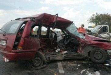 АД НА ПЪТЯ! 20-годишен загина в зверска катастрофа