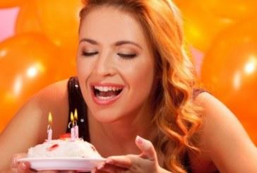 Какво да направите в първите 12 дни след рождения си ден за късмет