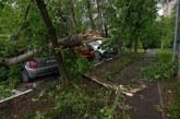 8 души загинаха при опустошителна буря в Румъния