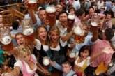"""""""Октоберфест"""" започна, ще се лее бира"""